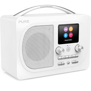 Pure: Evoke H4 Prestige Edition, White, EU/UK
