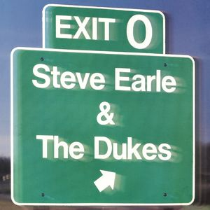 Steve Earle: Exit O