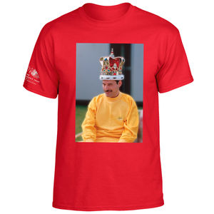 Freddie For A Day: Freddie Mercury 73rd Birthday Party T-Shirt