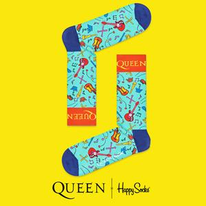 Queen: The Works Happy Socks