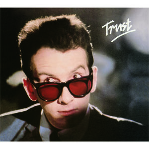 Elvis Costello: Trust
