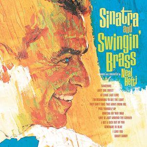 Frank Sinatra: Sinatra And Swingin' Brass
