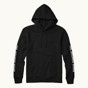 The Japanese House: Sleeve Logo Hoodie