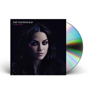 Amy Macdonald: Under Stars Standard CD