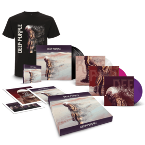 Deep Purple: Whoosh!: Limited Edition Collector's Box Set