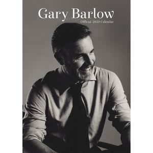 Gary Barlow: Gary Barlow 2020 Calendar