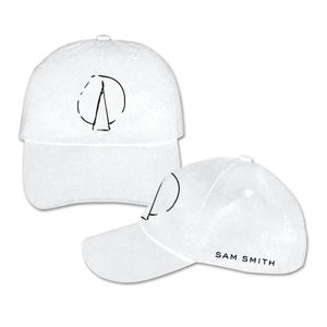 Sam Smith: Wedge Logo Cap