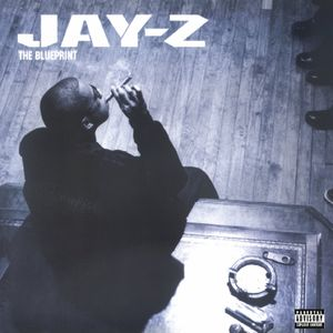 Jay-Z: The Blue Print