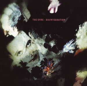 The Cure: Disintegration - Deluxe