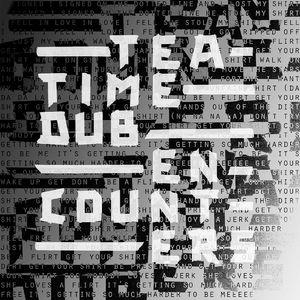 Iggy Pop: Teatime Dub Encounters