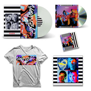 5 Seconds of Summer: Youngblood Super Deluxe Bundle