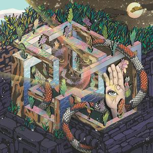 """Years & Years: Take Shelter 7"""" Vinyl"""