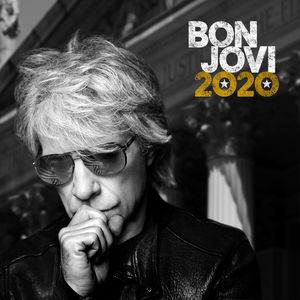 Bon Jovi: Bon Jovi 2020 CD
