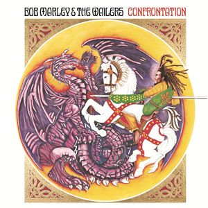 Bob Marley and The Wailers: Confrontation