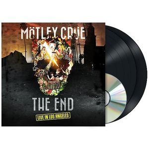 Motley Crue: The End - Live In Los Angeles