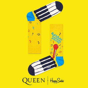 Queen: Bohemian Rhapsody Happy Socks