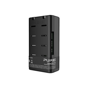 Pure: ChargePAK D1