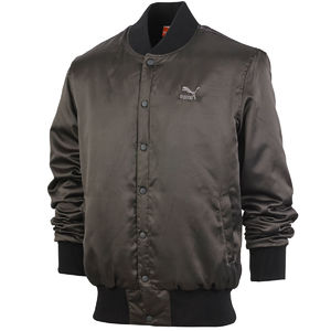 Professor Green: Satin Bomber Black