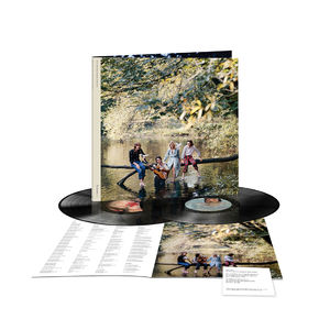 Paul McCartney and Wings: Wild Life - Special Edition 2LP