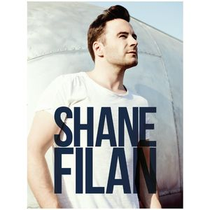Shane Filan: Shane Filan Poster