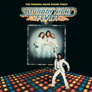 Various Artists: Saturday Night Fever