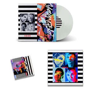 5 Seconds of Summer: Youngblood LP Bundle