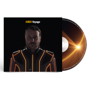 Abba: Voyage (Benny CD)