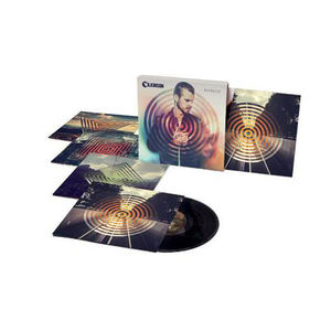 Wilkinson: Hypnotic: Signed LP
