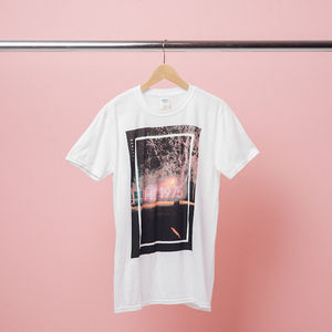 The 1975: The 1975 Neon T-Shirt