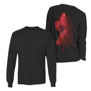 Jessie J: BIRD LONG SLEEVE