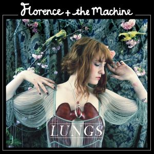 Florence + The Machine: Lungs LP