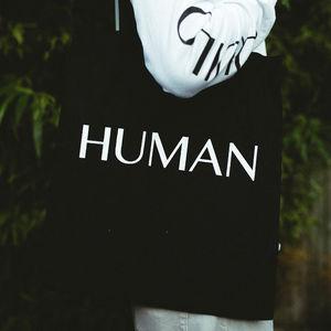 Aquilo: Human Tote Bag