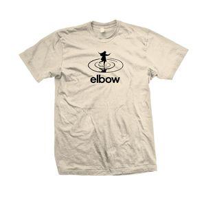 Elbow: Simplicity Sand T-Shirt