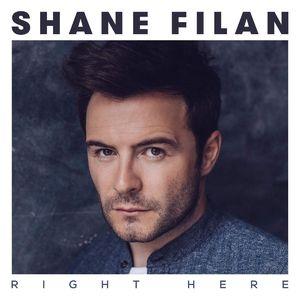 Shane Filan: Right Here