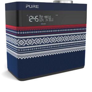 Pure: Pop Maxi Marius Edition, Blue, EU/UK