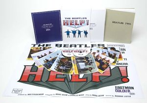 The Beatles: Help! (Deluxe Edition)