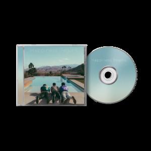 Jonas Brothers: Happiness Begins CD