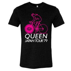 Queen: 'Jazz' Japan Tour 79