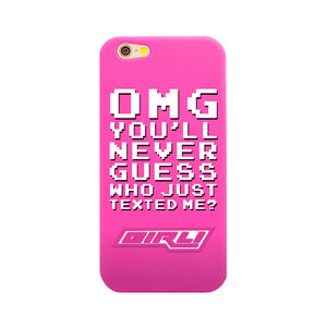 Girli: iPhone 5 Case