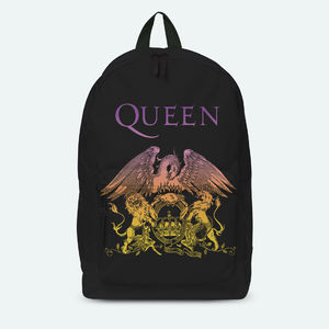 Queen: Bohemian Rhapsody Crest Classic Backpack