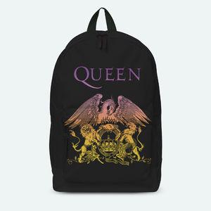 Queen: Bohemian Rhapsody Crest Classic Backpack