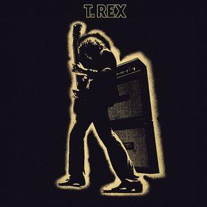 T. Rex: Electric Warrior