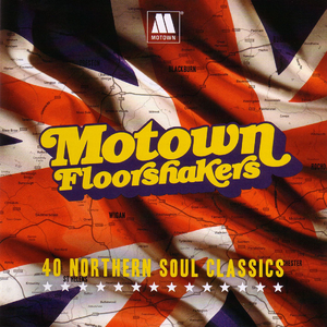 Various Artists: Motown Floorshakers