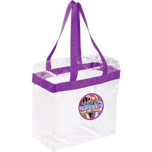 Iggy Azalea: Clear Logo Tote Bag