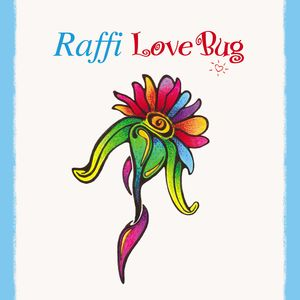Raffi: Love Bug (CD)