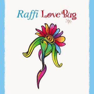 Raffi: Love Bug (CD)