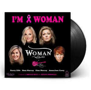 Woman & Brian May: I'm A Woman
