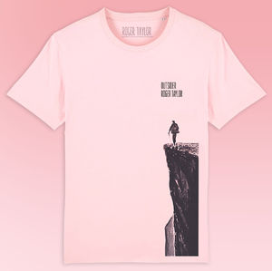 Roger Taylor: Outsider T-Shirt