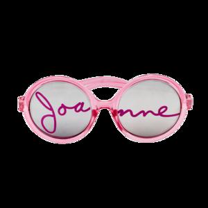 Lady Gaga: Joanne Sunglasses