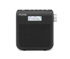 Pure: One Mini Series 2 (Black)